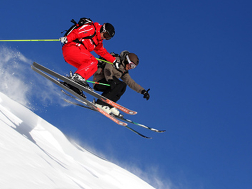 cours particuliers ski